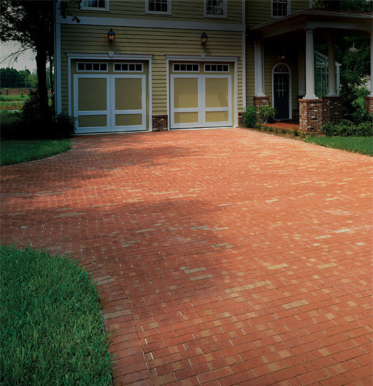 Products special t pavers for Mud brick kit homes